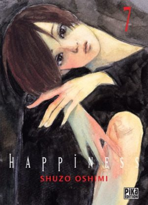 Happiness - T.04 | 9782811649777