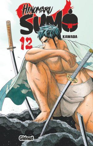 Hinomaru Sumo - T.12 | 9782344025963