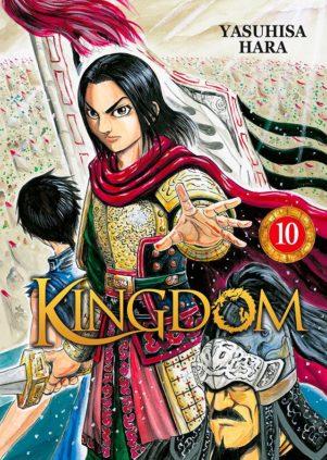Kingdom - T.07 | 9782368778142