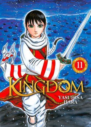 Kingdom - T.07 | 9782368778159