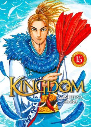 Kingdom - T.07 | 9782368778197