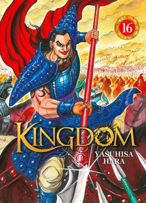 Kingdom - T.07 | 9782368778203