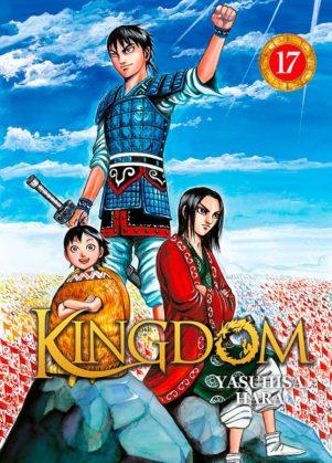 Kingdom - T.07 | 9782368778210