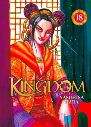 Kingdom - T.07 | 9782368778227