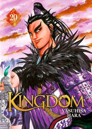 Kingdom - T.07 | 9782368778241