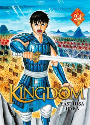 Kingdom - T.07 | 9782368778289