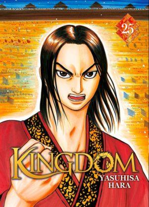 Kingdom - T.07 | 9782368778296