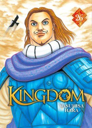 Kingdom - T.07 | 9782368778302