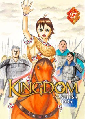 Kingdom - T.07 | 9782368778319