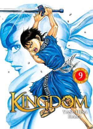 Kingdom - T.07 | 9782368778135