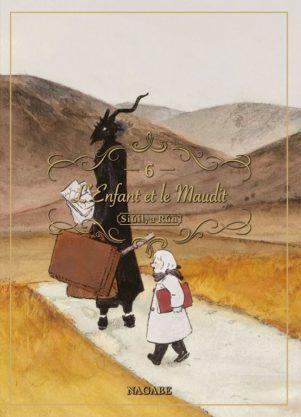 L'Enfant et le Maudit - T.05 | 9782372873574