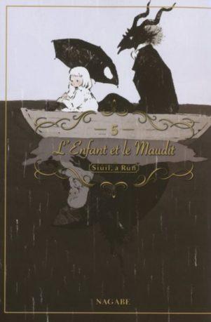 L'Enfant et le Maudit - T.05 | 9782372873567
