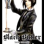 Black Butler (EN) T.01   9780316080842