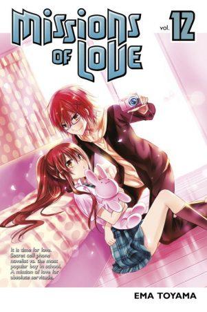 Missions Of Love (EN) T.12   9781612629902