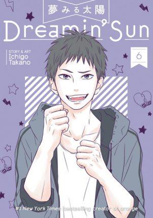 Dreamin sun (EN) T.06 | 9781626927209