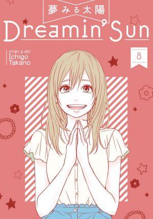 Dreamin sun (EN) T.08   9781626929159