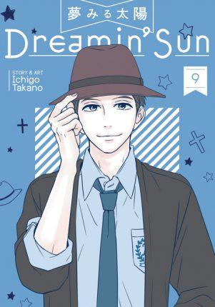 Dreamin sun (EN) T.09 | 9781626929746