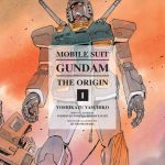 Mobile Suit Gundam - The origin (EN)  T.01 | 9781935654872