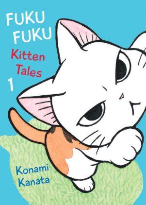 Fuku Duku Kitten Tales (EN) T.01   9781942993438