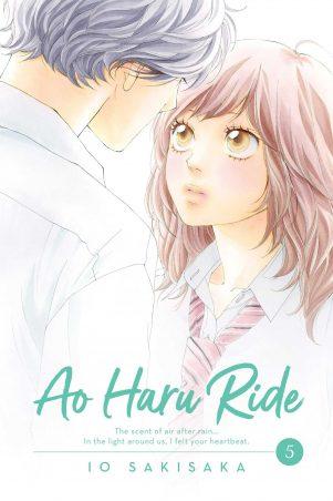 Ao Haru Ride (EN) T.05 | 9781974702695