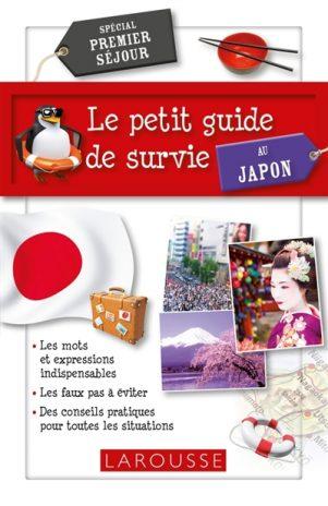 Petit Guide de survie au Japon (le) | 9782035909886