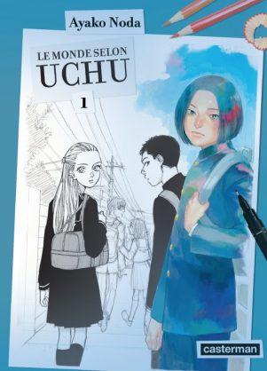 Monde de Uchu (le) T.01 | 9782203097131