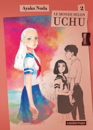 Monde de Uchu (le) T.02 | 9782203097148