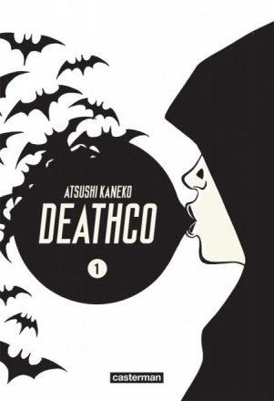 Deathco T.01 | 9782203098428