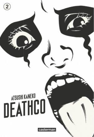 Deathco T.02 | 9782203098435