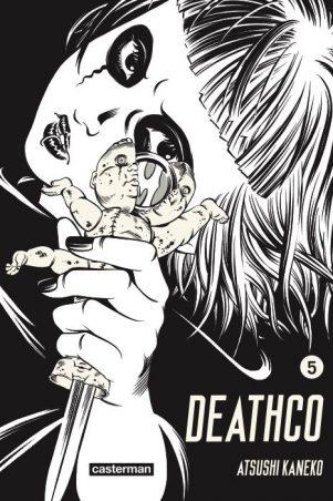 Deathco T.05 | 9782203101852
