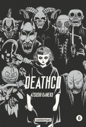 Deathco T.06 | 9782203153660