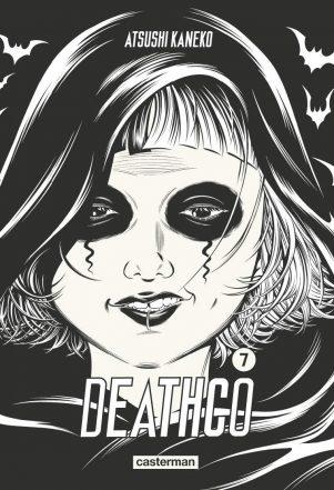 Deathco T.07 | 9782203165649