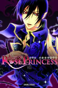 Kiss of Rose Princess T.07   9782302024090