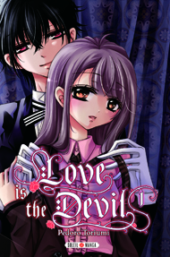 Love is the Devil T.01 | 9782302027350