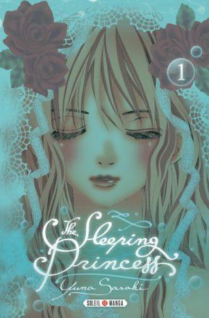 Sleeping Princess (The) T.01 | 9782302031210