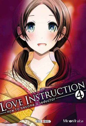 Love Instruction  T.04 | 9782302046085