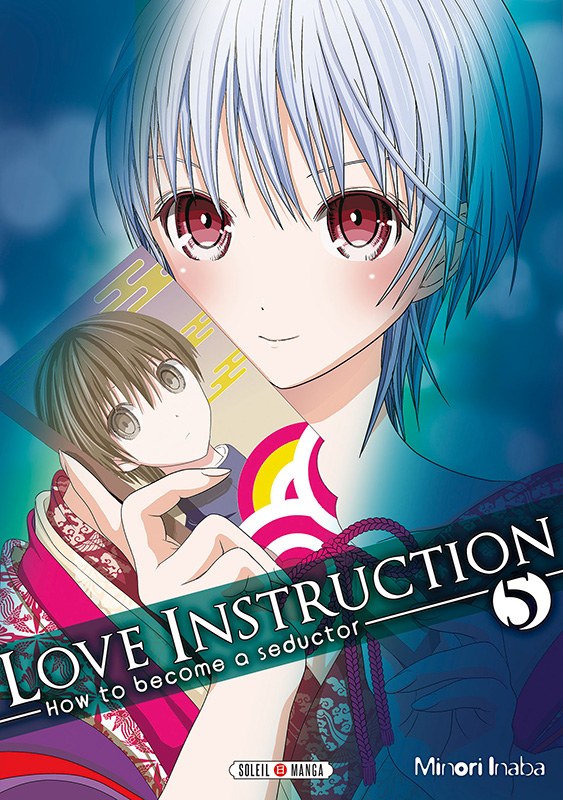Love Instruction T.05 | 9782302047044