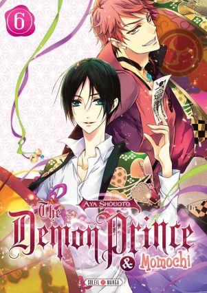 Demon Prince & Momochi (the) T.06   9782302048997