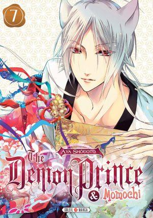 Demon Prince & Momochi (the) T.07   9782302051225