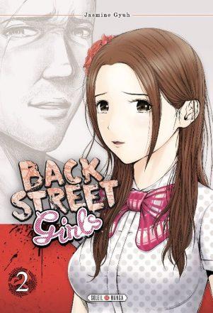 Back Street Girls  T.02   9782302064034