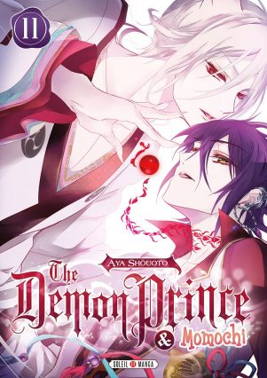 Demon Prince & Momochi (the) T.11   9782302065499
