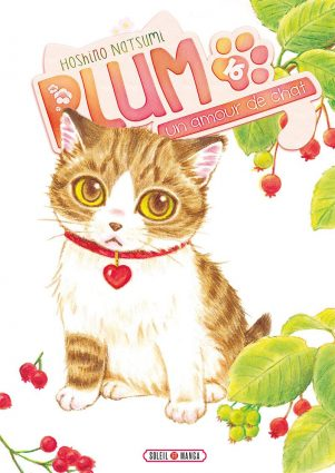 Plum, un amour de chat T.16 | 9782302074057