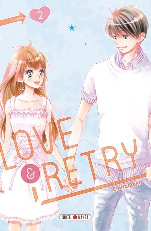 love and retry T.02 | 9782302074231