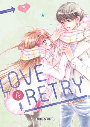 love and retry T.03 | 9782302074279