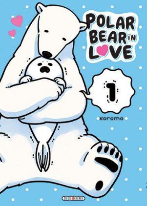 Polar bear in love T.01 | 9782302075580