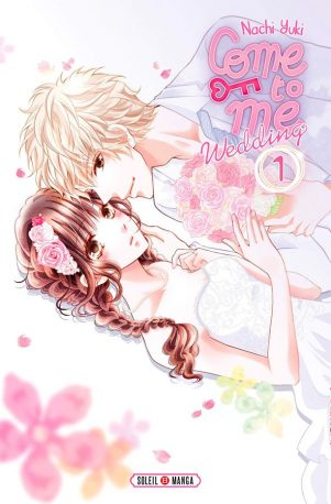 Come to me wedding T.01   9782302076709