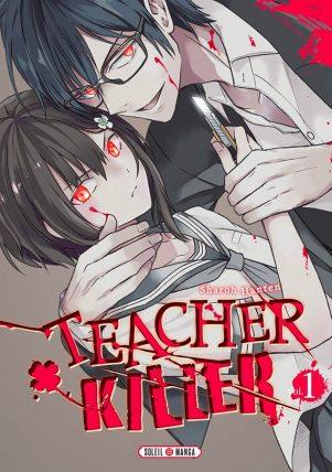 Teacher Killer T.01 | 9782302076785