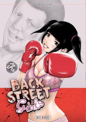 Back Street Girls T.07   9782302079045