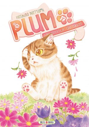 Plum, un amour de chat T.17 | 9782302079182