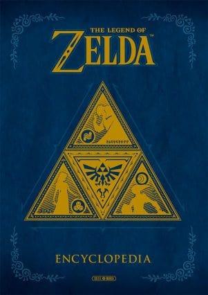Zelda Encyclopédia | 9782302079205